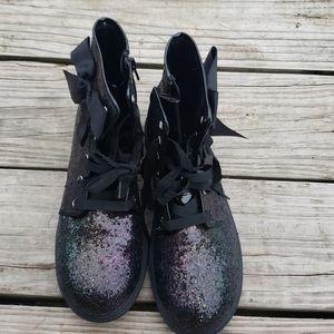 Jojo Sequin Boots